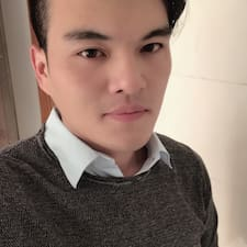Profil korisnika 军民