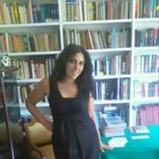 Profilo utente di Simona Alessandra
