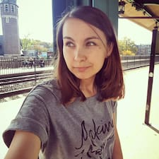 Renata - Profil Użytkownika