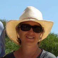 Profil utilisateur de Marie-Cécile