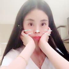 刘琴 felhasználói profilja