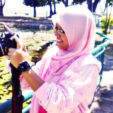 Fadilah - Profil Użytkownika