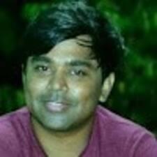 Henkilön Srikant käyttäjäprofiili