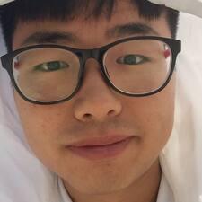 Profil utilisateur de 海健