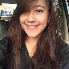 Yohana Amelia User Profile