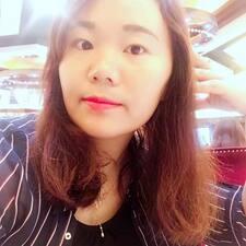 馥先 User Profile
