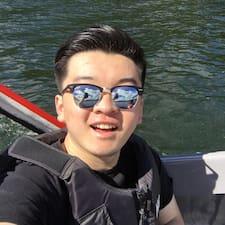 Profil Pengguna Zhiying