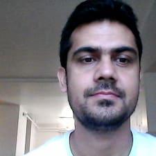Kashish - Profil Użytkownika