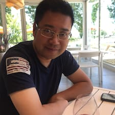 Jingyu User Profile