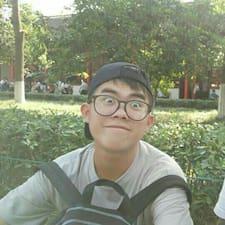 Profil utilisateur de 铁蓝