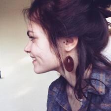 Nutzerprofil von Frida