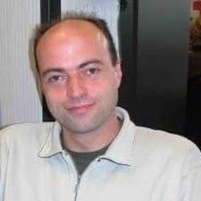 Frank, Dr. User Profile