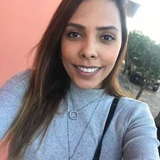 Géssica User Profile