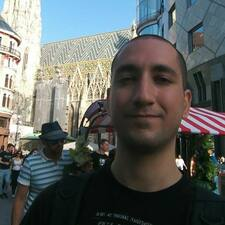 Erman User Profile