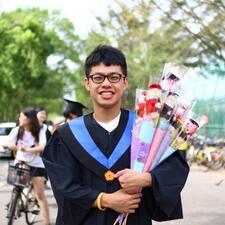 Nutzerprofil von Chih-Yu