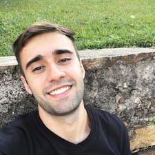 João Otávio的用户个人资料
