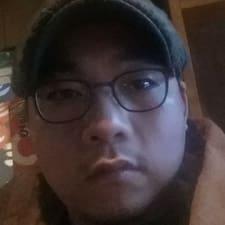 Wonsang User Profile
