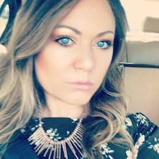 Profil korisnika Aprilyn