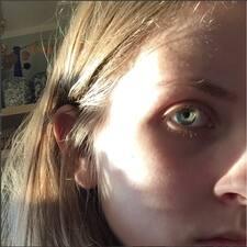 Profil Pengguna Tereza