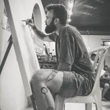 Raul Brugerprofil