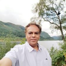 Profil utilisateur de Shaukat