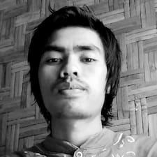 Profil utilisateur de Maisur