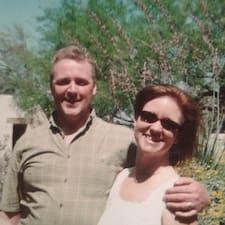 Karen And Jeff User Profile