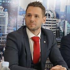 Profilo utente di Duško