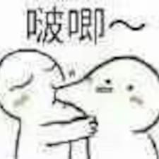 Användarprofil för 博进