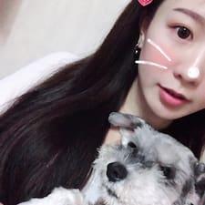 韶琳 - Profil Użytkownika