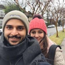 Sheyda & Mustafa - Profil Użytkownika