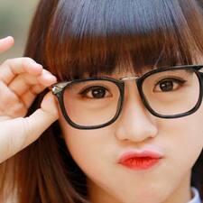Profil Pengguna Thanh