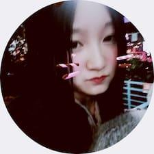 Profil utilisateur de Mio
