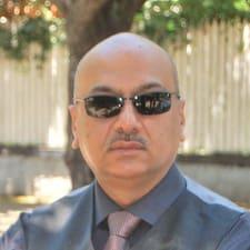 Aftab felhasználói profilja