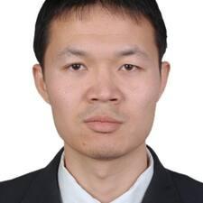 Perfil do utilizador de Qifeng