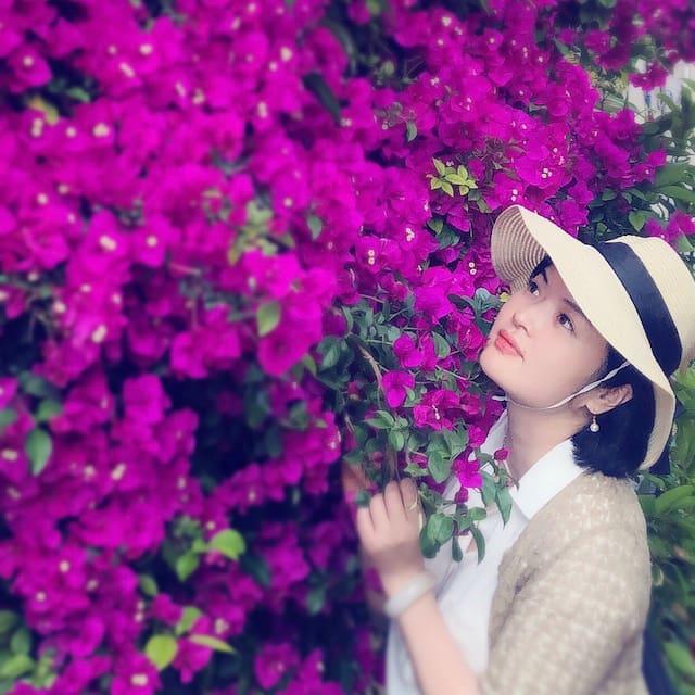 尧玲 User Profile