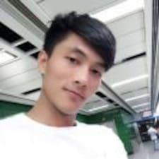 其武 felhasználói profilja