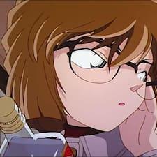 帅 Brukerprofil