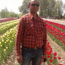 Profilo utente di Syed Omrul