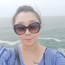 Profil utilisateur de 혜원