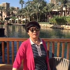 Profil utilisateur de 凤伟