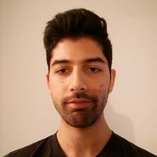 Profil korisnika Hamza
