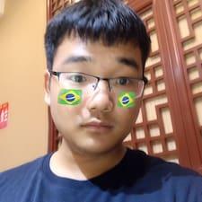 俊江 User Profile