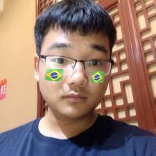 Profil Pengguna 俊江