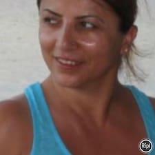 Hazel Kullanıcı Profili