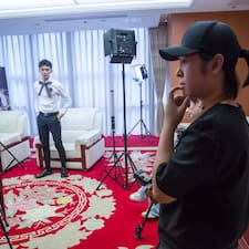 摄影师王同学