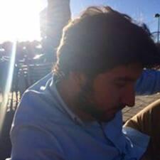 Perfil do utilizador de Alfonso