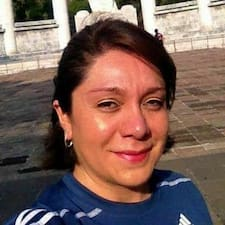 Berenice User Profile