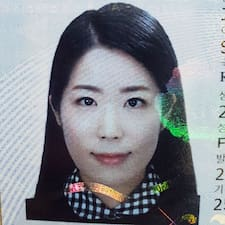 Profil utilisateur de Seohyun