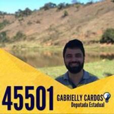 Профиль пользователя Luís Felipe